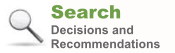 Search Decisions